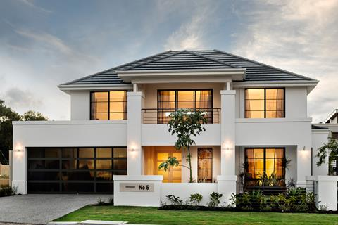 Horizon Barramundi by APG Homes
