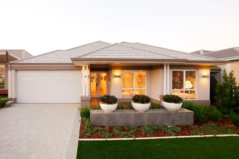 Horizon Wild Rice by Gemmill Homes