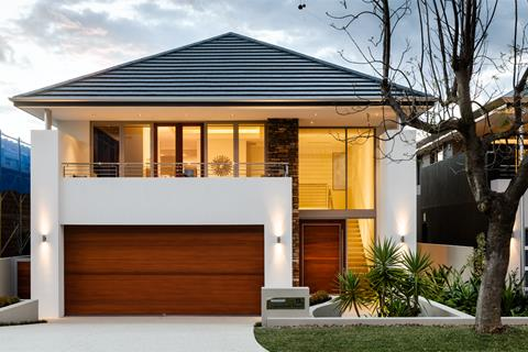 Horizon Barramundi by Averna Homes