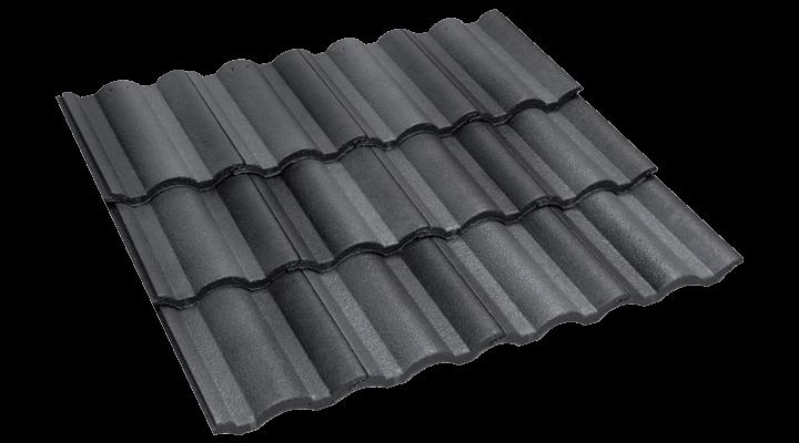 Classic Hacienda Monierprime Concrete Roof Tiles